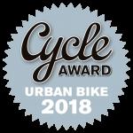 cylce award